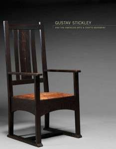 GustavStickleyBook