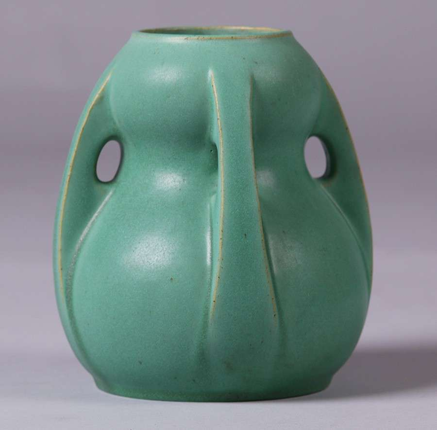 Teco Pottery Archives California Historical Design
