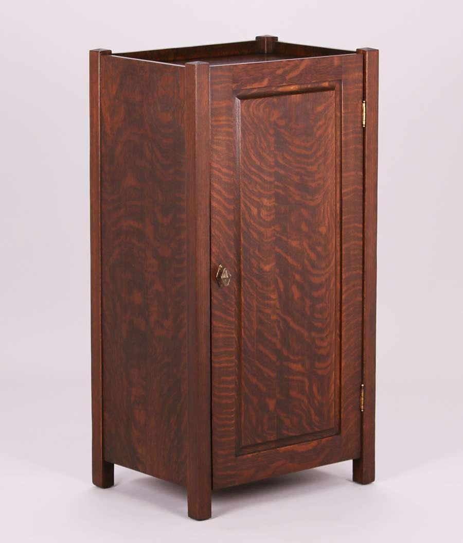 Grand Rapids One Door Cabinet C1910