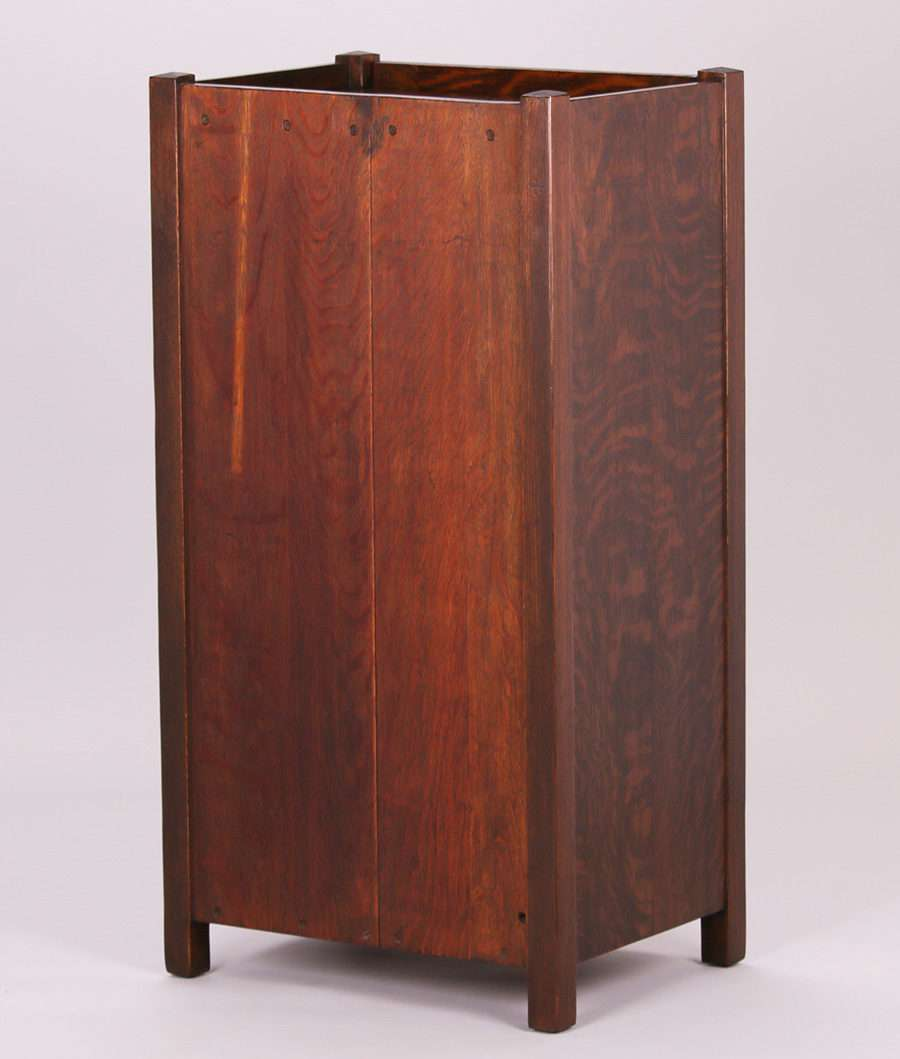 Grand Rapids One Door Cabinet C1910 California