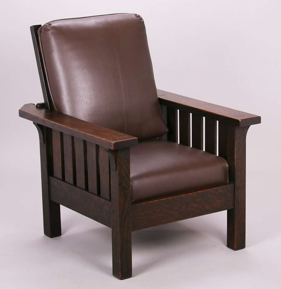 Architectural Modern Dining Chairs by Morris of California ...  |Morris California Furniture