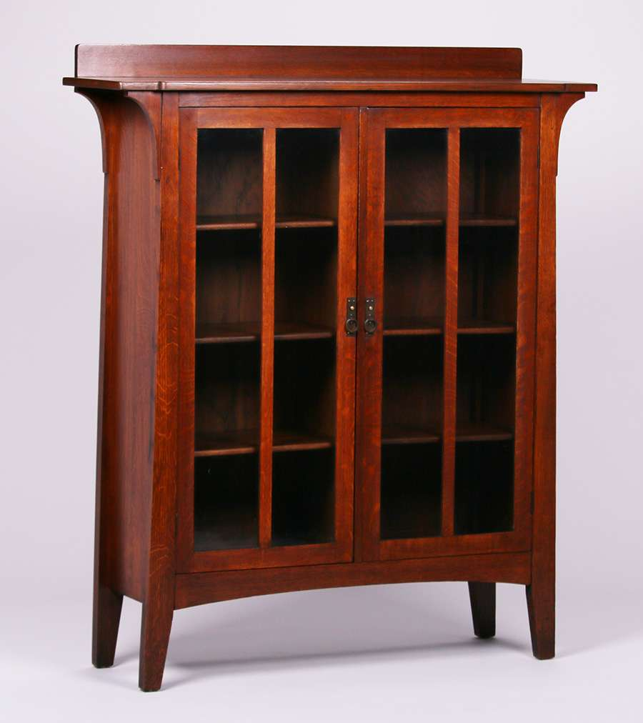 Limbert Furniture Co Archives California Historical Design