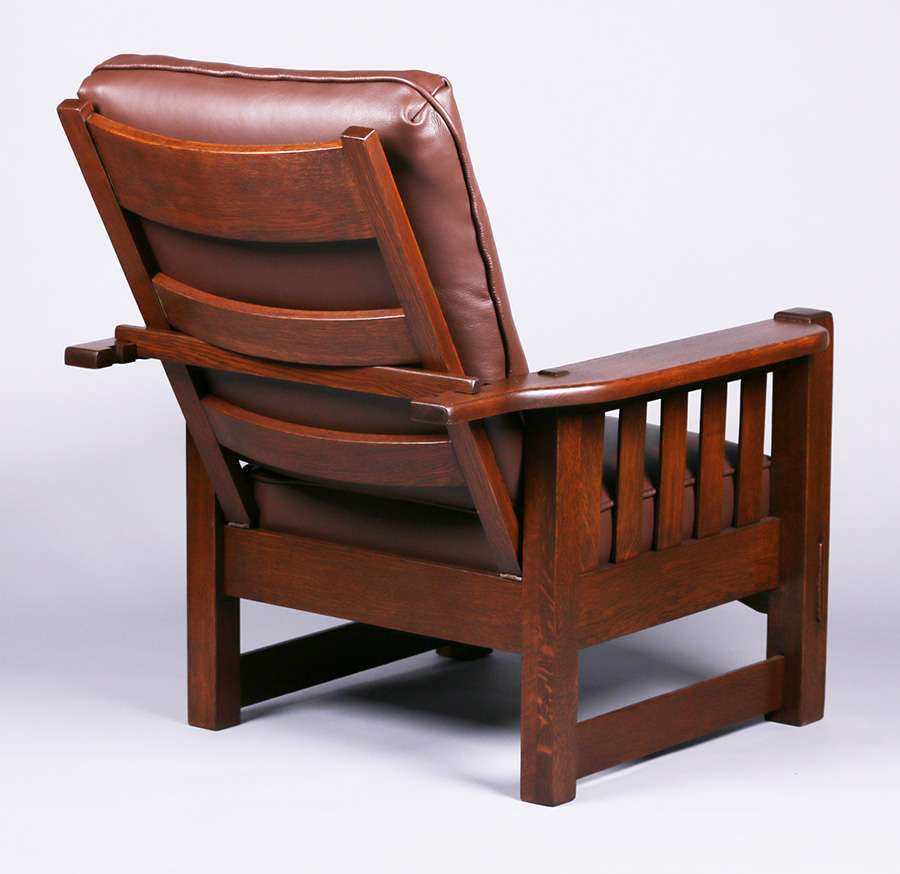 Morris of California Dining Table for Architectural Modern ...  |Morris California Furniture
