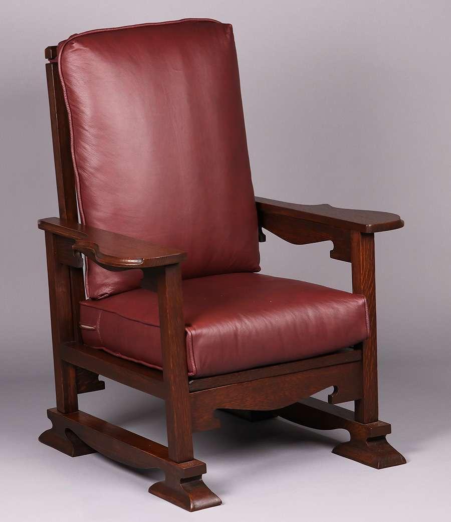 "1950s Blond Desk by Architectural Modern ""Morris of ...  |Morris California Furniture"
