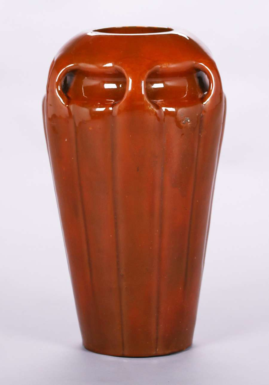 Wannopee Pottery 20 Quot Floor Vase California Historical Design