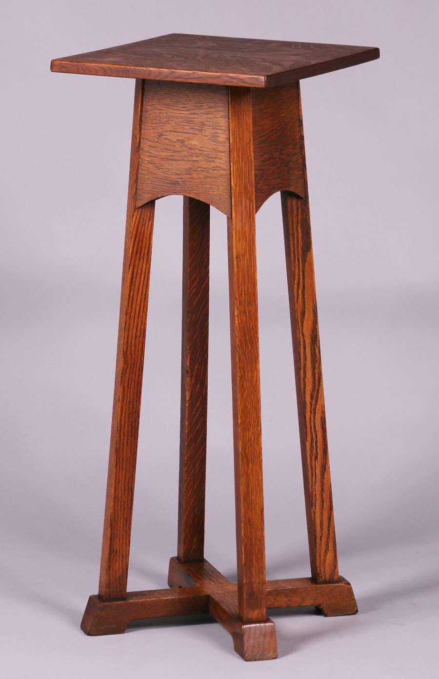 stickley brothers archives california historical design stickley brothers square pedestal
