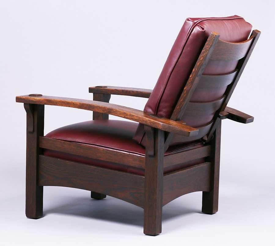 Mary Morris Chair Aerobics