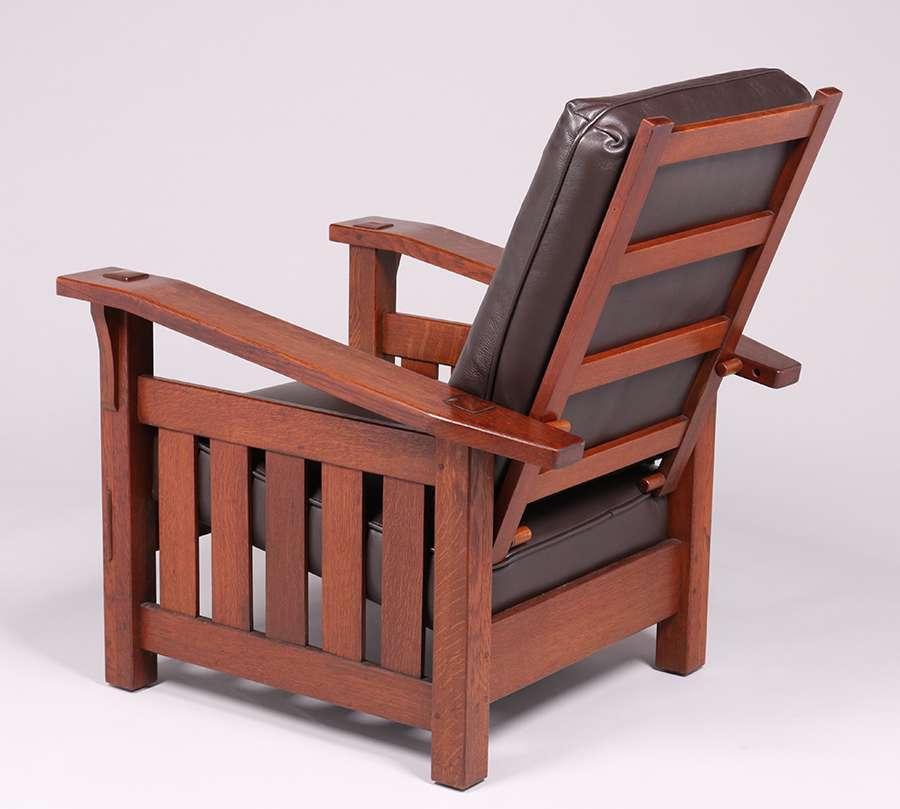Antique Linear Dresser By Morris Of California | My ...  |Morris California Furniture